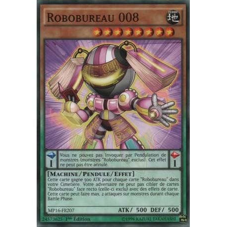 Robobureau 008 (C) [MP16]