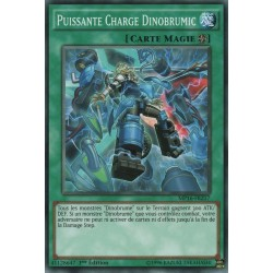 Puissante Charge Dinobrumic (C) [MP16]