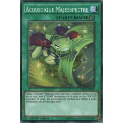 Yugioh - Acoustique Majesspectre (C) [MP16]