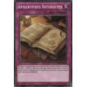 Apocryphes Interdites (C) [MP16]