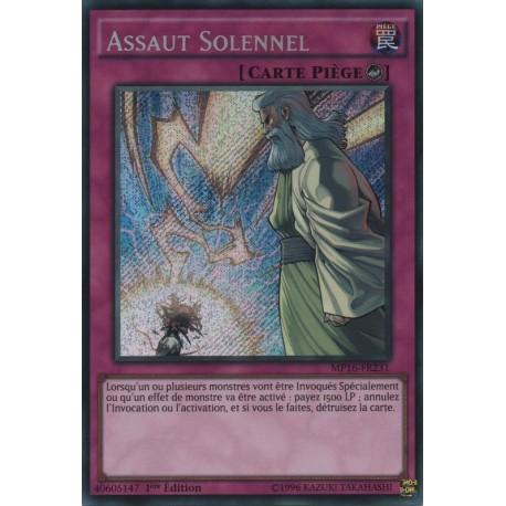 Assaut Solennel (STR) [MP16]