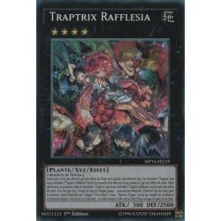 Traptrix Rafflesia (STR) [MP16]