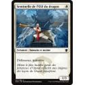 Blanche - Sentinelle de l'Œil du Dragon (C) [DTK] FOIL