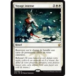 Blanche - Voyage Intense (R) [DTK] FOIL