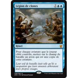 Bleue - Légion de Clones (M) [DTK] FOIL