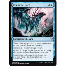Bleue - Chape de glace (U) [DTK] FOIL