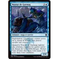 Bleue - Noyeur de Gurmag (C) [DTK] FOIL