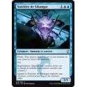 Bleue - Sorcière de Silumgar (U) [DTK] FOIL