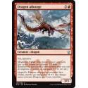 Rouge - Dragon ailorage (U) [DTK] FOIL