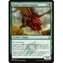 Verte - Dragon chassetroupeau (U) [DTK] FOIL