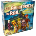 Aventuriers du Rail - Mon Premier Voyage USA