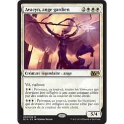 Blanche - Avacyn, ange gardien (R) [M15] FOIL