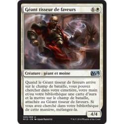 Blanche - Géant tisseur de faveurs (U) [M15] FOIL