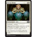 Blanche - Faveur divine (C) [M15] FOIL