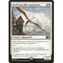 Blanche - Gryff aux ailes apaisantes (R) [M15] FOIL