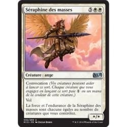 Blanche - Séraphine des masses (U) [M15] FOIL