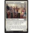 Blanche - Missionnaires infatigables (C) [M15] FOIL