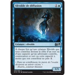 Bleue - Slivoïde de diffusion (U) [M15] FOIL