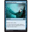 Bleue - Ingéniosité de Jace (U) [M15] FOIL