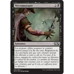 Noire - Nécromorsure (C) [M15] FOIL