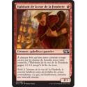 Rouge - Habitant de la rue de la Fonderie (C) [M15] FOIL