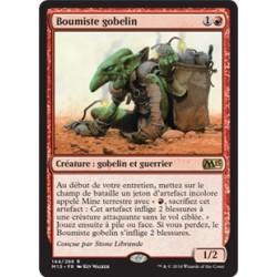 Rouge - Boumiste gobelin (R) [M15] FOIL