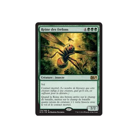 Verte - Reine des frelons (R) [M15] FOIL
