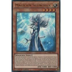 Yugioh - Magicien Silencieux (UR) [DPRP]