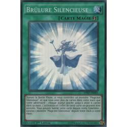 Yugioh - Brûlure Silencieuse (SR) [DPRP]