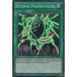 Yugioh - Retour Magnétique (SR) [DPRP]