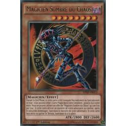 Yugioh - Magicien Sombre du Chaos (R) [DPRP]