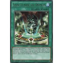 Yugioh - Sanctuaire du Démon (R) [DPRP]