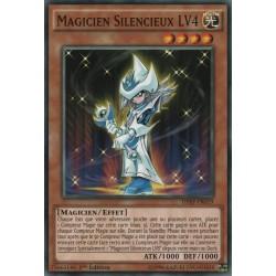 Yugioh - Magicien Silencieux LV4 (C) [DPRP]
