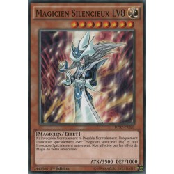 Yugioh - Magicien Silencieux LV8 (C) [DPRP]