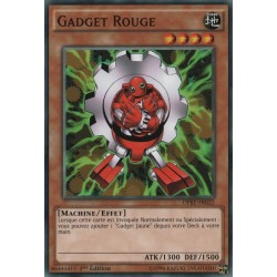 Yugioh - Gadget Rouge (C) [DPRP]