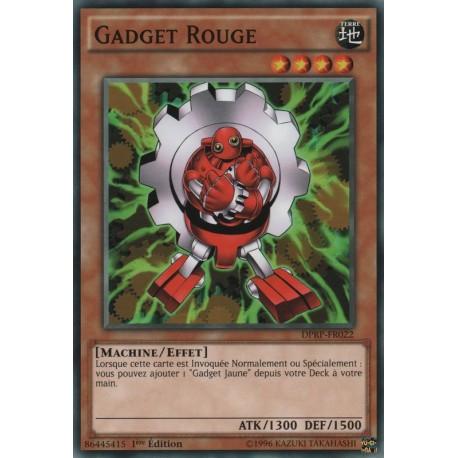 Gadget Rouge (C) [DPRP]