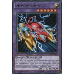 Yugioh - Dragon Tank YZ (R) [DPRP]
