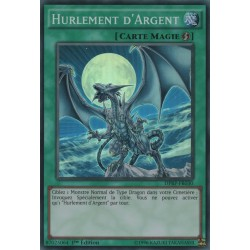 Yugioh - Hurlement d'Argent (SR) [DPRP]