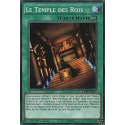 Yugioh - Le Temple des Rois (C) [DPRP]