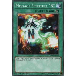 "Message Spirituel ""N"" (C) [DPRP]"