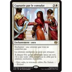 Blanche - Capturée par le consulat (R) [KLD]