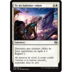 Blanche - Tir du baleinier volant (U) [KLD]