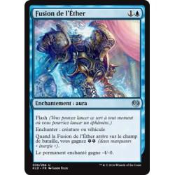Bleue - Fusion de l'Éther (U) [KLD]