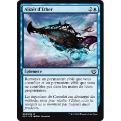 Bleue - Alizés d'Éther (C) [KLD]