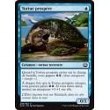 Bleue - Tortue prospère (C) [KLD]
