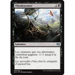 Noire - Obsolescence (U) [KLD]