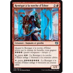 Rouge - Renégat à la torche d'Éther (U) [KLD]