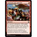 Rouge - Construit pour détruire (C) [KLD]
