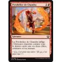Rouge - Pyrohélice de Chandra (C) [KLD]