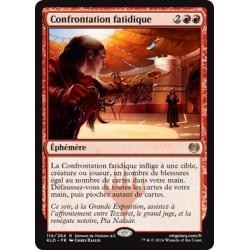 Rouge - Confrontation fatidique (R) [KLD]